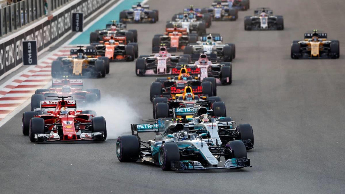 F1 2021: motor, dinero o formato de salida a debate este jueves