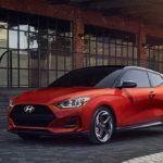 ¡Filtrado! Hyundai Veloster, ¿eres tú?: Estas imágenes nos dan una pista incluso de la versión más radical