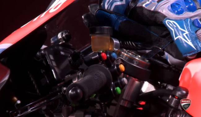 """GP2018: la Ducati para ver """"al mejor Lorenzo de siempre"""""""