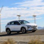 Hyundai apuesta por un futuro de hidrógeno: Así es el Hyundai Nexo que llegará a finales de año
