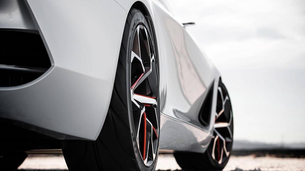 Infiniti Q Inspiration Concept: El futuro es de combustión interna con alto rendimiento y eficiencia de diésel
