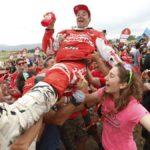Motos: siete españoles acaban entre los 15 primeros del Dakar