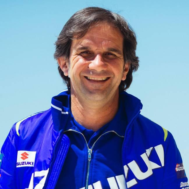 """""""Rossi es un modelo a seguir por los jóvenes pilotos"""""""