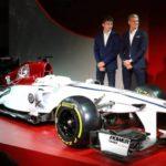 Sauber usa una impresora 3D para el túnel de viento y los F1