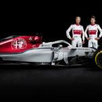 Alfa Romeo Sauber nos presenta su nuevo monoplaza, listo para la nueva temporada de F1