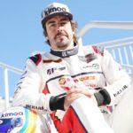 """Alonso: """"Quiero ser campeón del mundo de resistencia"""""""