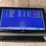 Directo: Hulkenberg lidera con Renault tras dos banderas rojas