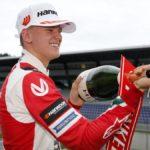 """Mick Schumacher: segundo año en F3 y """"luchar con los mejores"""""""
