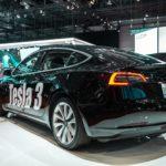 ¡Directo! Así es el Tesla Model 3, la berlina eléctrica más asequible de la firma de Palo Alto
