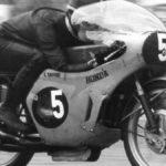 Fallece el expiloto Luigi Taveri, triple campeón de 125cc