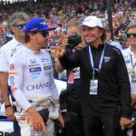 """Fittipaldi: """"Alonso tiene talento para ser campeón otra vez"""""""