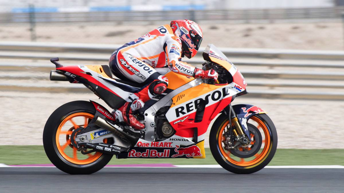 Motogp Qatar Entrenamientos | MotoGP 2017 Info, Video, Points Table