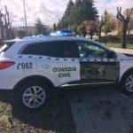 La Guardia Civil recibe 180 unidades del Renault Kadjar