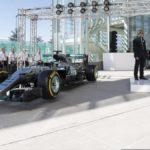 Mercedes espera tener noticias muy pronto sobre el motor 2021