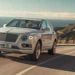 ¡Oficial! Bentley Bentayga Hybrid: Una declaración de intenciones escasa en prestaciones