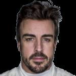 "Alonso sobre Vettel: ""Él no me hubiera pasado"""