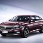 El Volkswagen Lavida Plus es un mini Arteon para China y estará en el Salón de Pekín