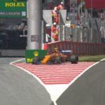 Directo: Hamilton lidera, Vettel se complica y Alonso sube al 8º