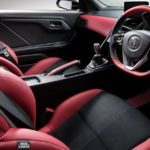El exitoso Honda S660 recibe mejoras estéticas y de rendimiento con el Modulo X: Sólo para Japón