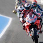 """Lorenzo: """"Soy de los más fuertes si la moto me gusta"""""""