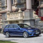 Conducimos el nuevo Mercedes Clase C. Más eficiente y tecnológico