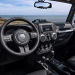 Este Jeep Wrangler patrullará las playas italianas