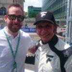 """Fittipaldi: """"¿Alonso un 9,5? Es el piloto más completo que hay"""""""