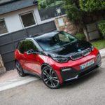 Prueba BMW i3s: Divertido dentro y fuera de la urbe
