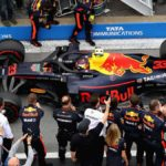Red Bull ya ha decidido: motor Honda a partir de la F1 2019
