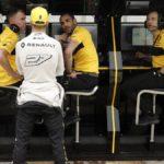 Renault no fichará a Newey
