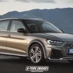 ¿Te gusta este Audi RS1 Clubsport quattro?: Las 4 caras que probablemente nunca verás del Audi A1 2018