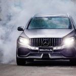 Así es el salvaje Mercedes-Benz GLC de Wald International inspirado en un F1