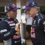 Dakar: Mini quiere en su buggy a Sainz, Peterhansel y Red Bull