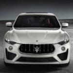 El Maserati Levante GTS debuta en Goodwood con un motor V8 Ferrari de 550 CV y tracción Q4