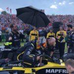 GP de Hungría en directo: Verstappen, fuera de carrera