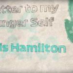 """Hamilton habla a su 'joven yo': """"Puedes ganar el Mundial 2007"""""""