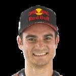 Pedrosa se irá sin el título de MotoGP, pero con la cabeza alta
