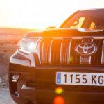 Prueba Toyota Land Cruiser 5p 180D VXL Auto 177 CV: Resistiendo a la fiebre SUV