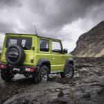 Todos los datos del nuevo Suzuki Jimny: Tendrá un motor de 1,5 litros