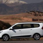 El Dacia Lodgy estrena motores diésel