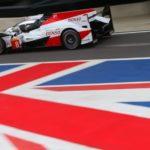 El Toyota #8 de Fernando Alonso gana las 6 Horas de Silverstone