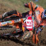 Jorge Prado sigue ampliando su ventaja con victoria en Suiza