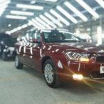 Khazar Motor inicia su expansión internacional
