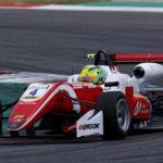 Nueva victoria del hijo de Schumacher en el FIA F3