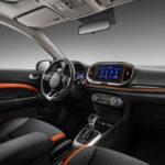 Nuevo Kia KX1: El Stonic específico para China