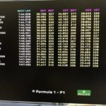 Vettel empieza mandando en Spa con Alonso en el muro