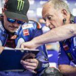 Yamaha prohíbe a Maverick contestar a Forcada