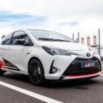 Así es la nueva Toyota Gazoo Racing Experience: Adrenalina y diversión con espíritu de competición