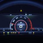 El Skoda Kodiaq RS regresa en este teaser luciendo faros full-LED y un virtual cockpit