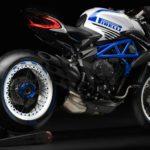 MV AugustaBrutale 800 RR Pirelli: Una edición limitada aún más exclusiva con 140 CV